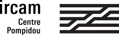 Logo of the IRCAM