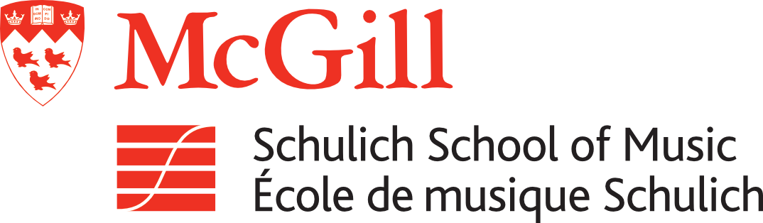 Logo of the McGill Schulich School of Music