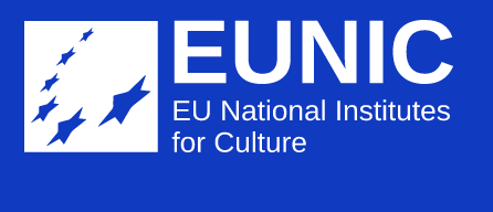 Logo of the EUNIC