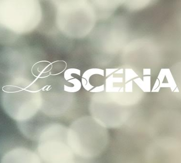 Logo of the Scena Musicale