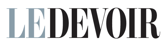 Logo of the Devoir