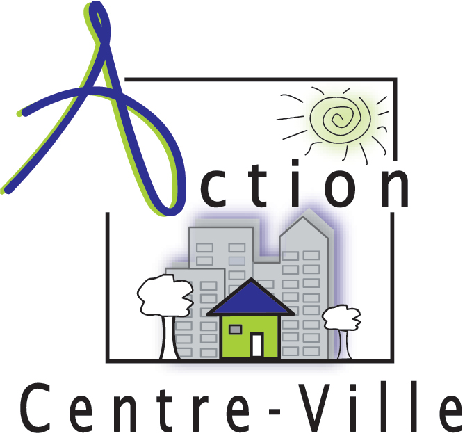Logo de Action Centre-Ville