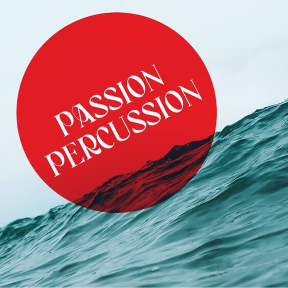 Image for the concert Passion Percussion