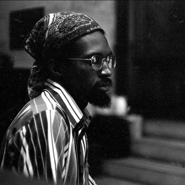 Photo de Julius Eastman