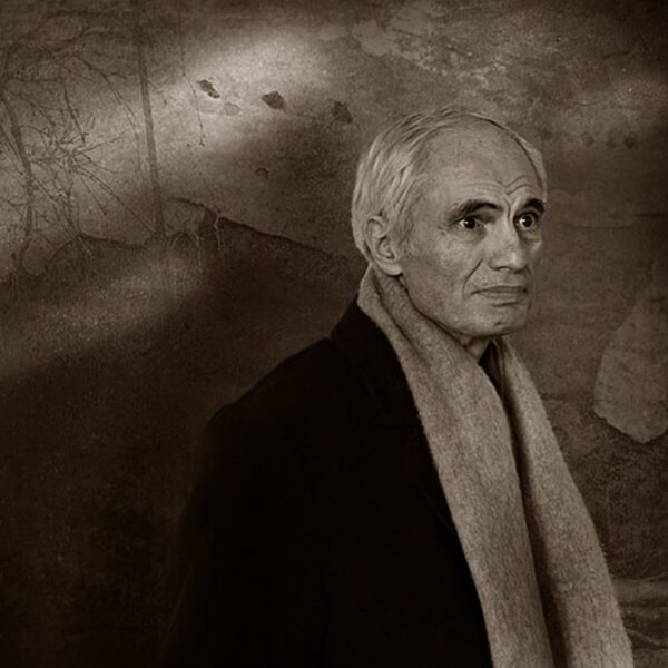 Photo of Tigan Mansurian