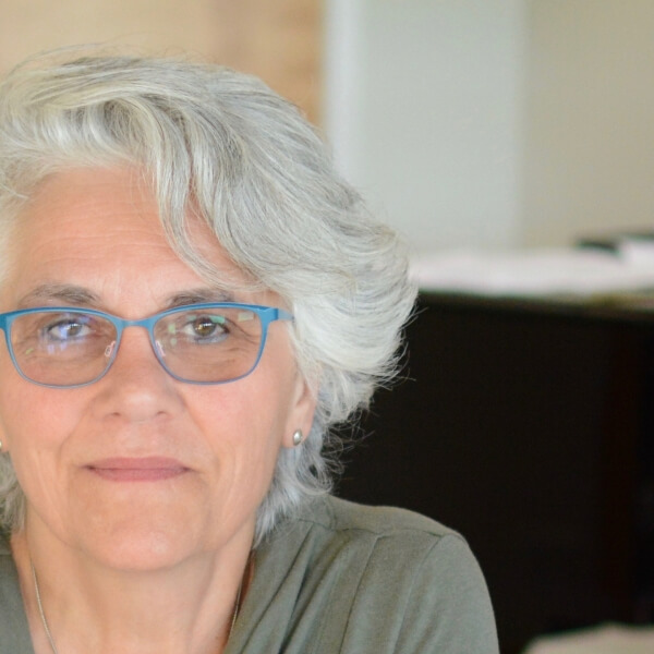 Photo of Linda Bouchard